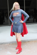Supergirl - Dragon Con 2013
