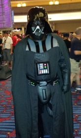 Vader - Dragon Con 2013