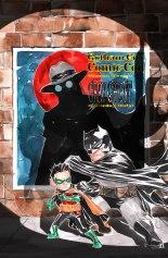 Batman: Li'l Gotham by Derek Fridolfs, Dustin Nguyen