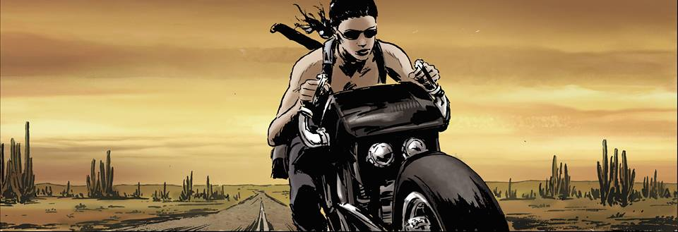 Comics You Should Be Reading: Fall 2013Edition