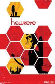 Hawkeye by Matt Fraction, David Aja
