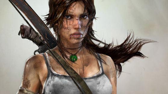 Lara Croft's Pants and Modesty inCosplay