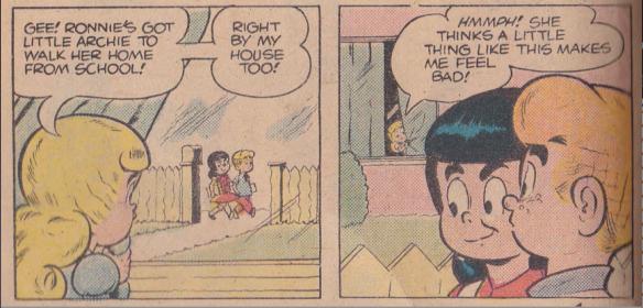 Little Archie Comics Annual #1