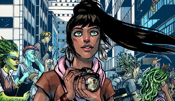 All Roads Lead to Shutter: An Interview with JoeKeatinge