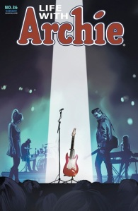 Life With Archie Fiona Staples