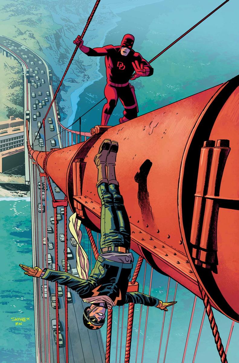 REVIEW: Daredevil #12