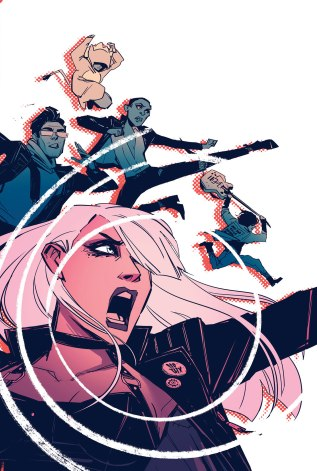Black Canary #7 (DC Comics)