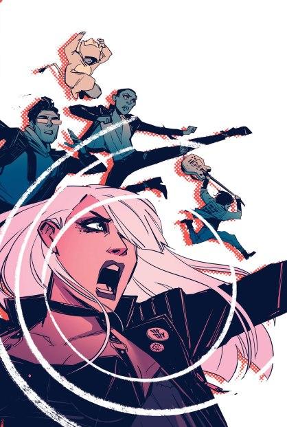 Black Canary #7 (DC Comics)