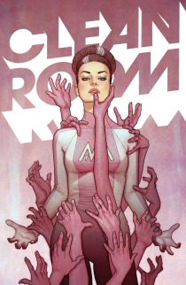 Clean Room #4 (Vertigo)