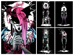 Jem and The Holograms #11 (IDW)
