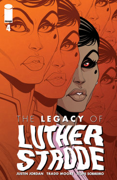 Legacy of Luther Strode #4 (Image Comics)