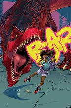 Moon Girl and Devil Dinosaur #3 (Marvel Comics)