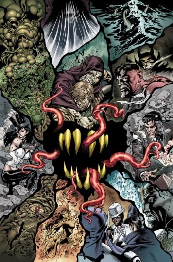 Secret Six #10 (DC Comics)