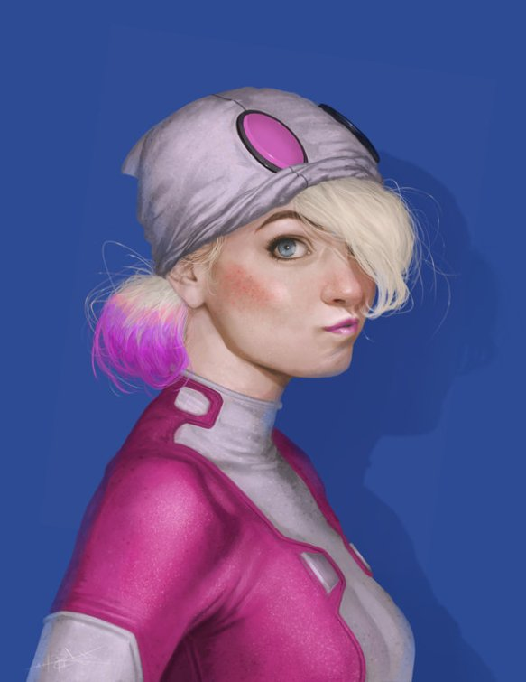gwenpool_by_rahzzah