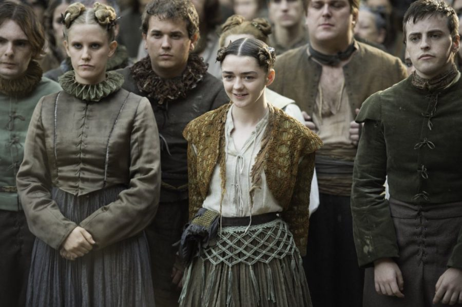 Game of Thrones Podcast S6 E6: The Dead Don'tRest