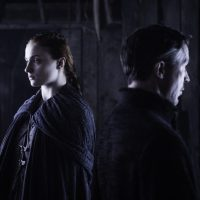 Game of Thrones Podcast: Khals and Doors