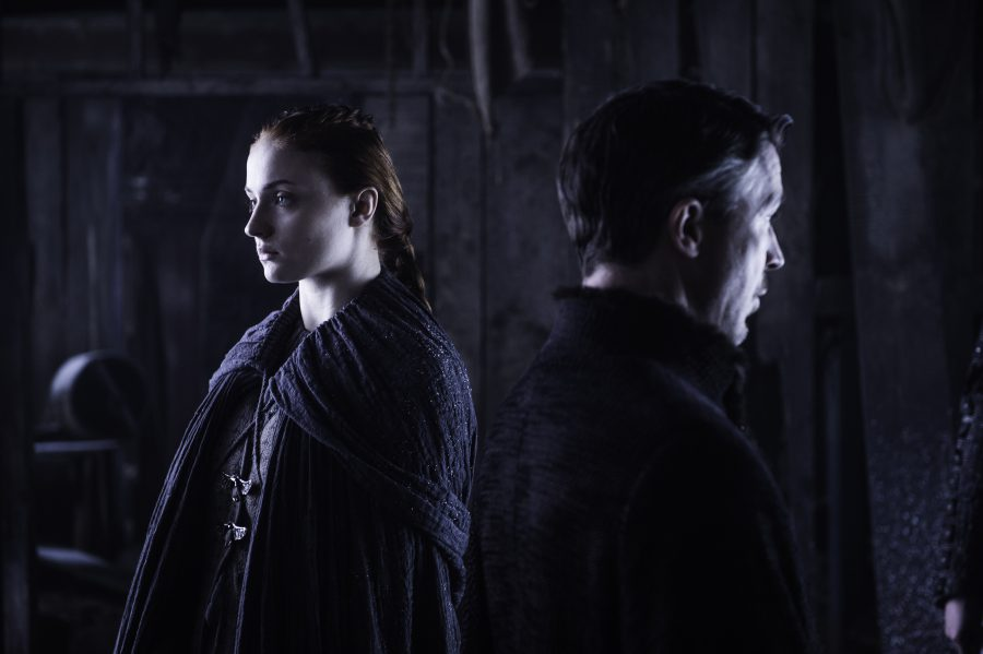 Game of Thrones Podcast: Khals andDoors