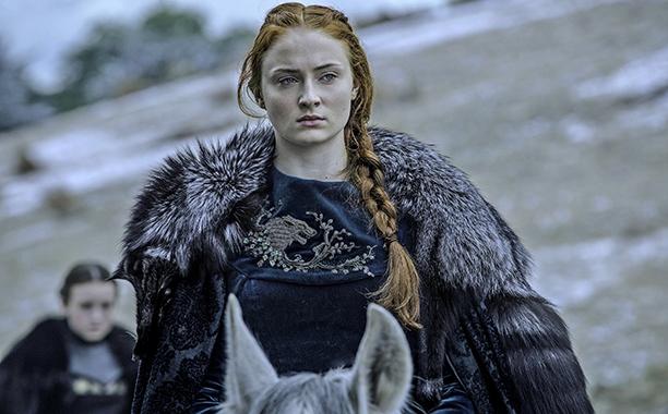 Game of Thrones Podcast: Sansa'sSmile